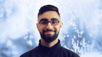 Schahoz Ibrahim