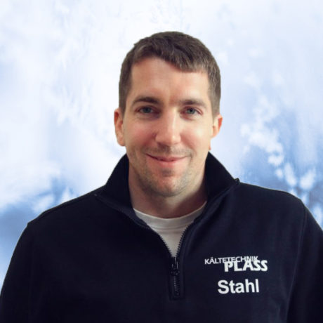 Stefan Stahl