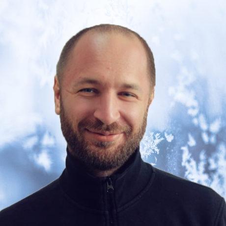 Sven Buhmann